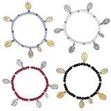 Alexa Angels Miraculous Medal Rhodium Assorted Bracelets 6 Styles