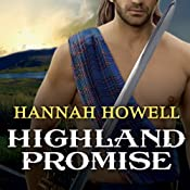 Highland Promise: Murray Family Series, Book 3 | Hannah Howell
