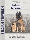 Belgian Tervuren (Comprehensive Owner's Guide)