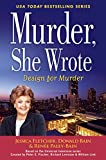 Murder, She Wrote: Design For Murder (Murder She Wrote)