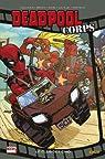 Deadpool Corps : Le club des cinq par Liefeld