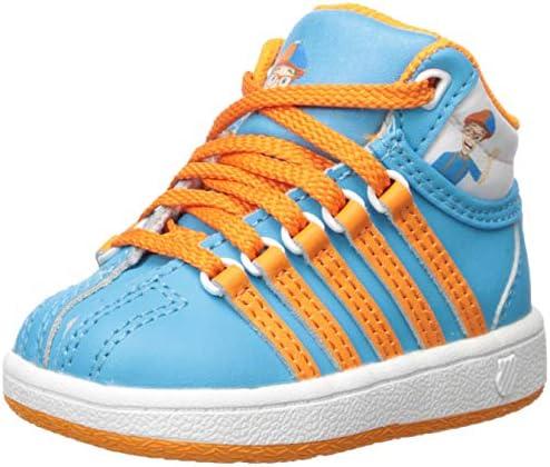 K-Swiss Baby Classic VN Mid Sneaker