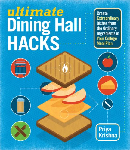 (Ultimate Dining Hall Hacks: Create Extraordinary Dishes from the Ordinary Ingredients in Your College Meal Plan )