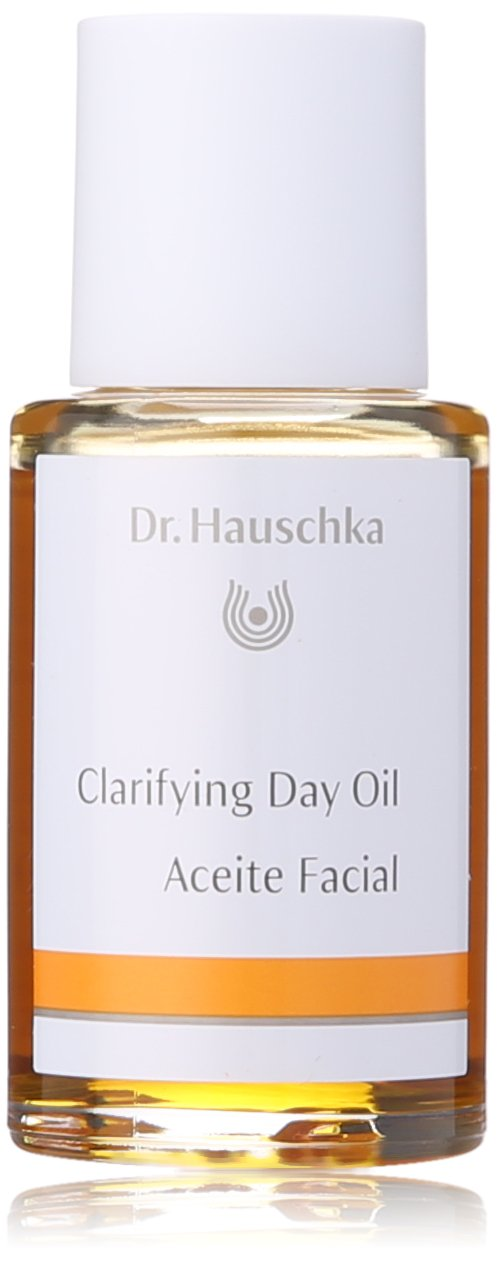 Dr. Hauschka clarifying day oil 1fl oz 4020829005082