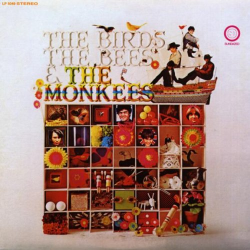 The Birds, the Bees & the Monkees [Vinyl] by Monkees, The