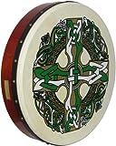 "Waltons 18"" Celtic Cross Bodhran"