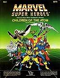 Children of the Atom (Marvel Super Heroes RPG)