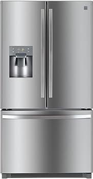 Kenmore 73045 25.6 cu.ft. French Door Refrigerator