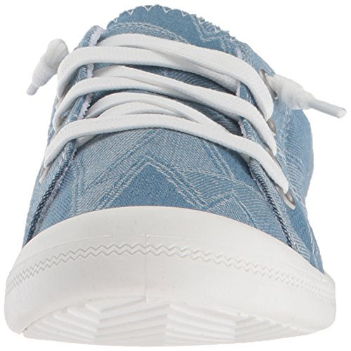 Rated Sneaker Rhemmy Not Denim Women 8US8Ad