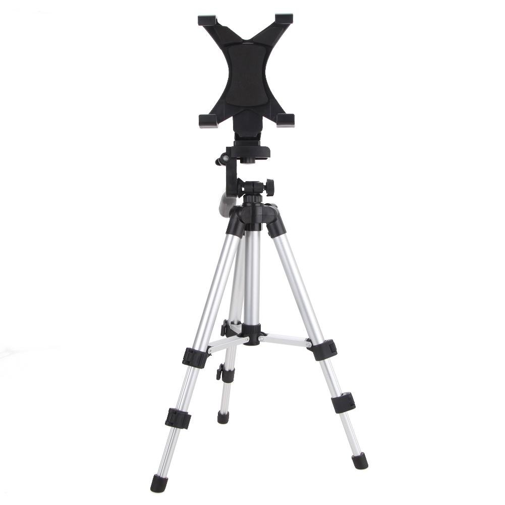 Professional Camera Tripod Stand Holder For iPhone iPad Samsung GALAXY TabG UNIhappy 102016