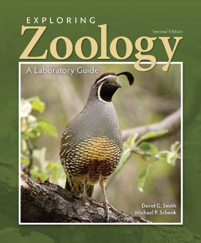 Exploring Zoology:Lab.Gde. (Ll)