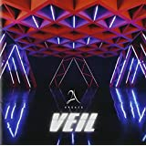 VEIL(初回限定盤)(DVD付)