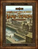 img - for Loremaster's Screen and Lake-Town Sourcebook (One Ring Roleplaying Game) book / textbook / text book