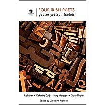 Four Irish Poets - Quatre Poetes Irlandais
