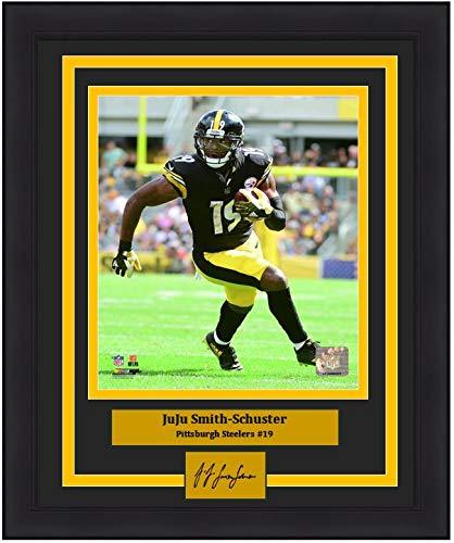 ef7fbe711 Amazon.com  Steelers JuJu Smith-Schuster 8