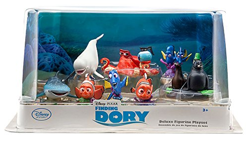 Image result for finding dory figures amazon