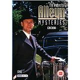 The Inspector Alleyn Mysteries