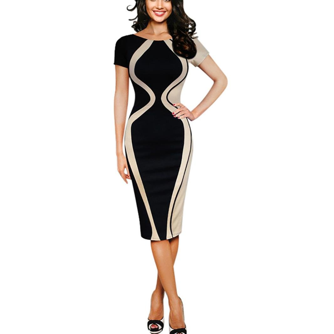4321959c3ef Amazon.com   Women Bodycon Dress Plus Size