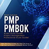 PMP PMBOK Audio Study Guide ! Project Management