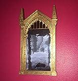 Locker Mirror Decor For Harry Potter Fans Inspired