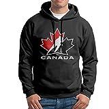 MC Club Men's Pullover Hoodie Life Guard Sweatshirt- 2016 World Cup Of Hockey