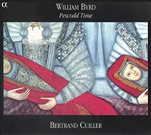 Byrd - Pescodd Time / Cuiller