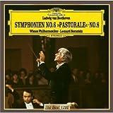 ベートーヴェン:交響曲第6番「田園」、第8番