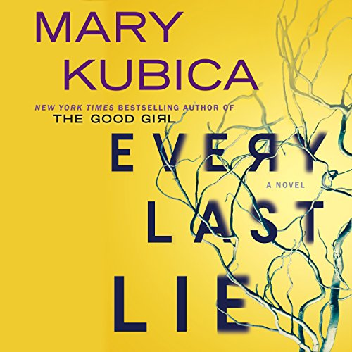 Every Last Lie cover