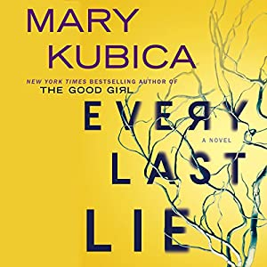 Every Last Lie Audiobook