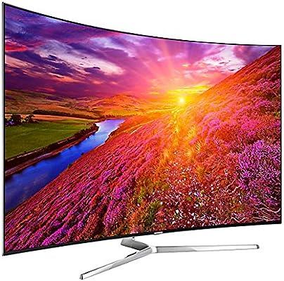 Samsung - TV led Curvo suhd 78 ue78ks9000t 4k HDR, wi-fi y Smart ...