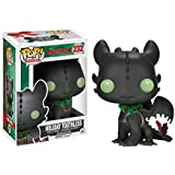 Funko - Figurine Dragons 2 - krokmou Holiday Exclu Pop 10cm - 0849803065300
