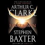Firstborn: A Time Odyssey, Book 3 | Arthur C. Clarke,Stephen Baxter