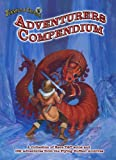 img - for Tunnels & Trolls Adventurers Compendium book / textbook / text book