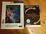 Astronomy Today, Chaisson, Eric and McMillan, Steve, 0321698509