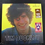Tim Buckley - Goodbye And Hello - Lp Vinyl Record