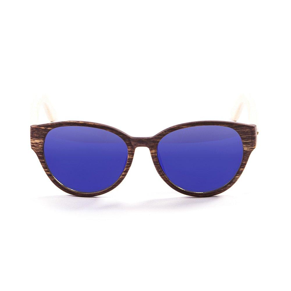 Ocean Sunglasses cool gafas de sol de Bambú Montura : Bambú Lentes