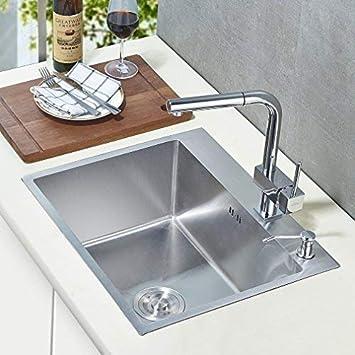 Auralum 55 45 22cm Kuchenspule Einbauspule Waschbecken Spulbecken