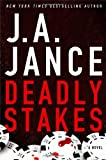 Deadly Stakes, J. A. Jance, 1451628684