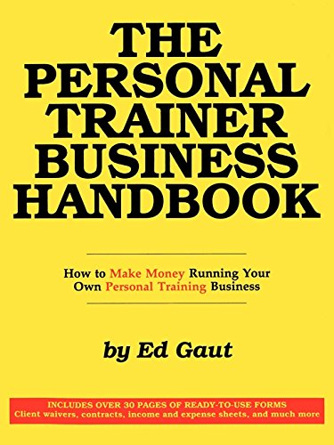 The Personal Trainer Business Handbook