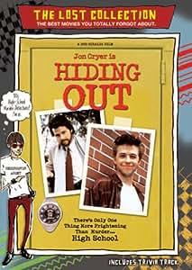 Hiding Out [DVD]