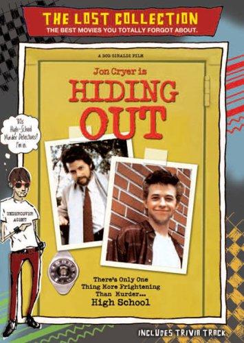 DVD : Hiding Out (Full Frame, Dolby)