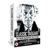 Classic Taggart - The Mark McManus Collection (7 disks) [UK import, Region 2 PAL format] by Mark McManus