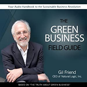 The Green Business Field Guide Audiobook