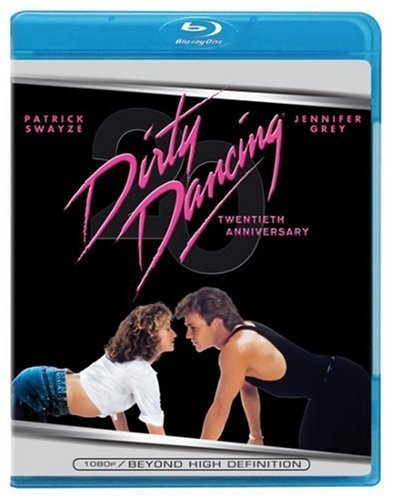 Dirty Dancing (20th Anniversary Edition) [Blu-ray] by Lions Gate