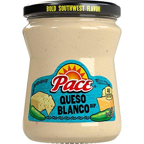 (Pace Queso Blanco Dip, 15 Oz. Jar (Packaging May Vary))