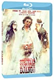 Sukiyaki Western Django [Blu-ray]