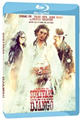 """Famed Japanese auteur Takashi Miike, best known for cult classics """"Audition"""", """"Ichi the Killer"""", and """"The City of Lost Souls"""", redefines the spaghetti Western with SUKIYAKI WESTERN DJANGO, a tale written in blood. Two clans, Genji, the white ..."""