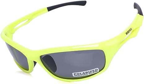 wildcycle polarizadas gafas de deporte para hombre Mujer Exterior ...