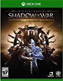 Middle-earth: Shadow War - XBox One - Gold Edition