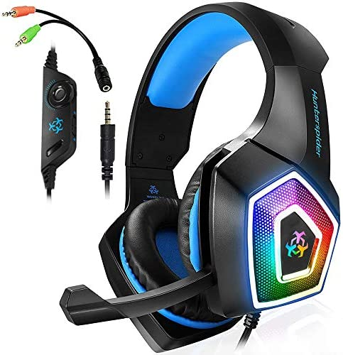 Gaming Headset Headphone Laptop Nintendo product image